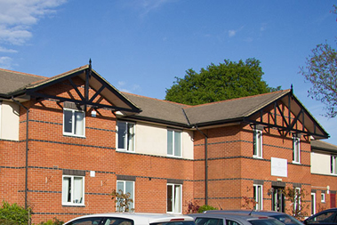 Alcohol and drug rehab in Warrington