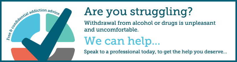Alcohol an drug withdrawal helpline