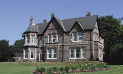 Addiction Treatment Centre, Cheshire, North West