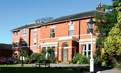 Addiction Treatment Centre in Manchester
