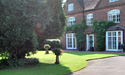 Luxury Addiction Treatment Centre in Warwickshire