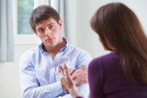 drug counselling