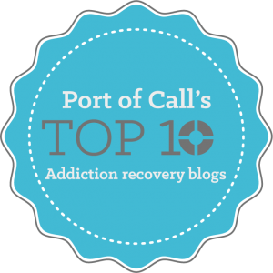 self-help blogs for addiction