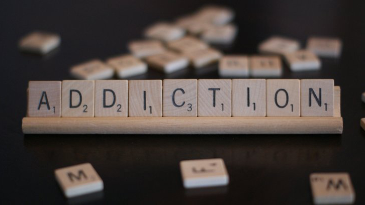 Symptoms of addiction: A disease not a choice