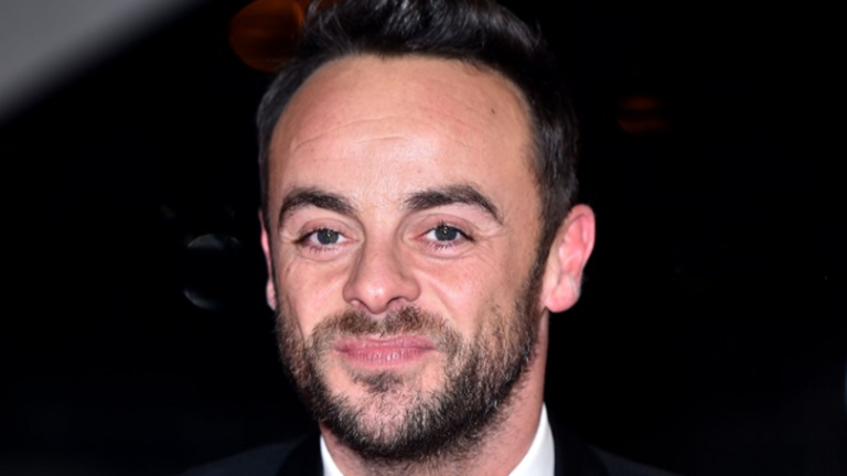 ant mcpartlin drink driving